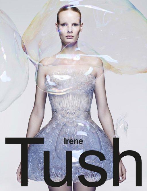 COVER TUSH 01/15